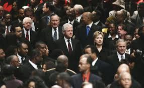 George W Bush Birth Gary Hart Dare We Call It Oligarchy Time Com