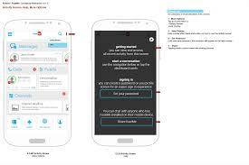 jessecon inc design studio u2013 fuseme android design
