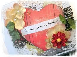 voeux de bonheur mariage tous mes vœux de bonheur instant shabby céline r création