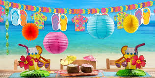 party themes in the sun summer party theme summer themed party party city