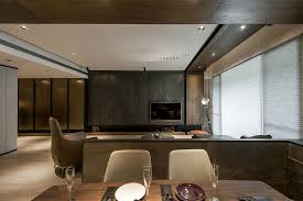 dark wood home design beautiful house design featuring dark wood stone and wood make a dark masculine interior