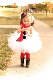 cute halloween idea little miss frosty snowman tutu dress
