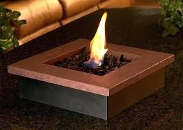 Gel Firepit Outdoor Gel Pits Places Diy Outdoor Gel Pit