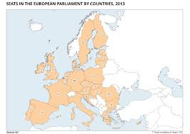 European Countries Map Maps U2013 The Eu Explained Through Maps