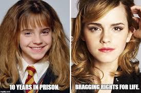 Emma Watson Meme - spot the difference imgflip