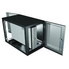 wall mount rack enclosure server cabinet design decor excellent to