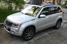 jeep grand reliability 2012 2012 suzuki grand vitara review and test drive