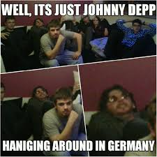 Johnny Meme - he totally looks like johnny meme by peniscolada memedroid