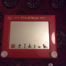 etch a sketch toys indoor gumtree australia marrickville