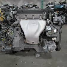 jdm honda h22a vtec engine 97 01 prelude long block top tier