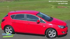 vauxhal astra 2 0 cdti sri from www lease2buycars com youtube