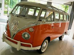 volkswagen old van how much is that old volkswagen worth anyway u2013 newsroom