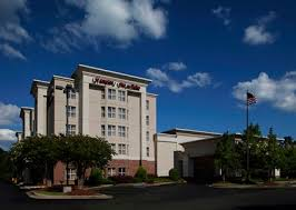 hampton inn and suites west little rock ar hotel