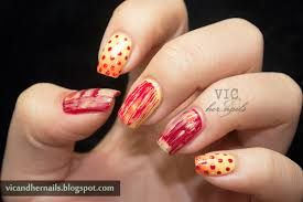 nails for january beautify themselves with sweet nails