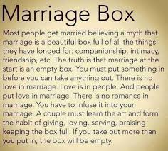 wedding quotes biblical advice for everyone who thinks that with marriage comes