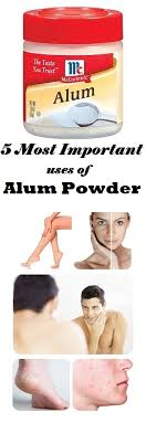where can i find alum 5 most popular uses of alum powder recipe ingredients remedies