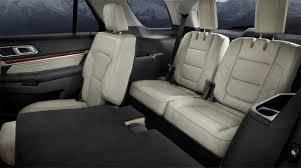 2015 ford explorer interior lights test drive 2016 ford explorer platinum cool hunting