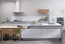 cuisine design luxe interessant photos cuisine design haus design