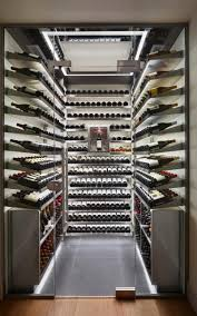 Home Wine Cellar Design Uk by Surge In Sales Of Luxury Wine Cellars As Homeowners Avoid Stamp