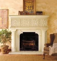 Fireplace Stuff - 121 best cast stone fireplace mantels images on pinterest stone