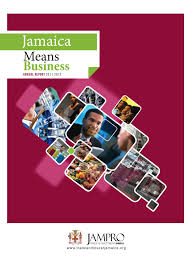 annual reports jampro