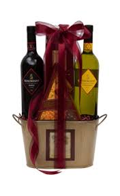 sending wine as a gift wine gift baskets