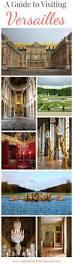 Versailles Garden Map Best 25 Versailles Ideas On Pinterest Baroque France And