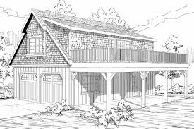shingle style house plans 2 car garage w loft 20 061