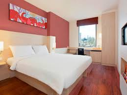 Twin Bed Vs Double Bed Hotel Cheap Hotel Bangkok Ibis Bangkok Siam