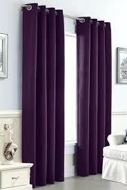 Blackout Purple Curtains Purple Blackout Curtains Labrevolution2017