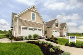 Calvert Luxury Homes by New Homes For Sale At The Reserve At Williamsburg Townes In
