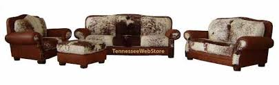 Cowhide Prices Cowhide Furniture Groups Our Prices Beat Free Shipping