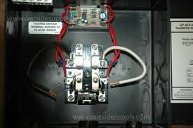 changeover switch wiring diagram generator automatic changeover