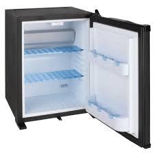 Einbauk He Teile Gastronomie Hotel Minibar Minibarkühlschrank 30 Liter Geräuschlos