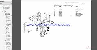 deutz fahr full set parts manual dvd auto repair manual forum