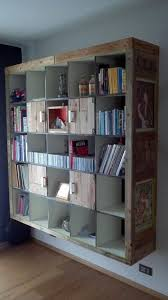 Using 2 Ikea Expedit Bookcases by 139 Best Creatief Met Ikea Expedit Images On Pinterest Homes