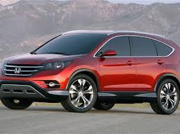 honda crv fuel mileage honda reveals 2012 cr v says fuel economy is improved auto