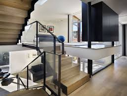 split level bedroom split level house by qb design keribrownhomes