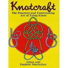 practical and ornamental knots crafting fishermens and knew