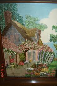 Beautiful Cottage 110 Best Vintage Embroidery Images On Pinterest Vintage