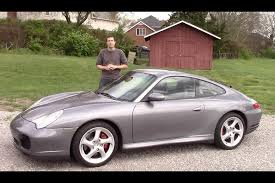cheap porsche 911 for sale here s why the porsche 996 911 is the best 911 you can buy
