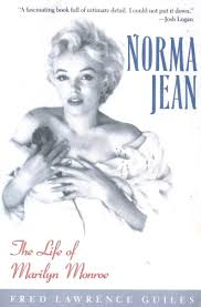norma jean the life of marilyn monroe guiles 9781569249376