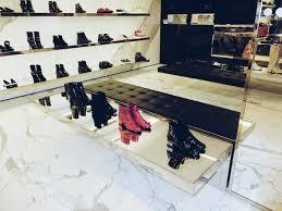 harrods s boots harrods shoe floor is retail heaven harrods