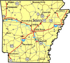 us map searcy arkansas tax rates and utility cost for searcy and white county searcy