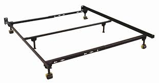 Bed Frame Without Wheels Is It Best To Use A Bed Frame With Or Wheels