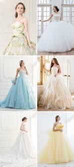 wedding dress brands princess worthy dreams top 10 japanese wedding dress brands we