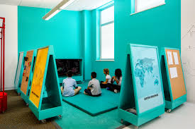 how changing classroom design could change learning in denver cpr