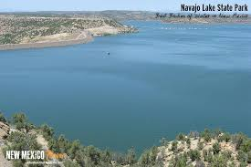 New Mexico lakes images Best bodies of water in new mexico outdoors places to see new jpg