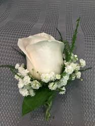 royal blue boutonniere wyckoff florist and gifts flowers wyckoff nj florist wyckoff