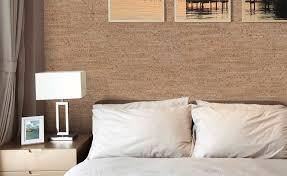 Bedroom Tiles Create Original And Beautiful Cork Wall Tiles U2014 Creative Home